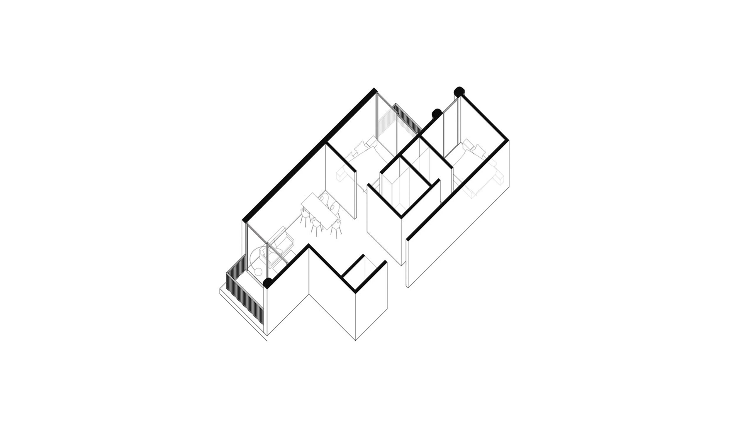 main_office_justo_sierra_axonometri_2update